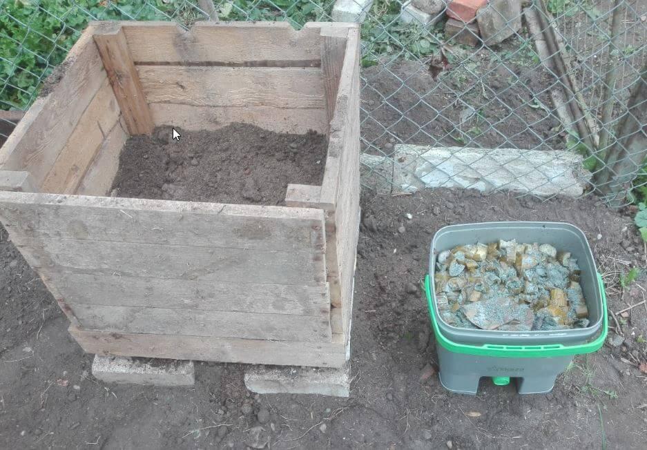 bokashi-kompostbehaelter gefuellt1